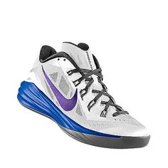 Tcu Tennis Shoe
