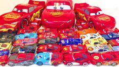 Cars Disney Pixar Lightning McQueen My Collection Video for Kids Disney Cars, Disney Pixar, Lightning Mcqueen, Coca Cola, Kids, Collection, Children, Coke, Boys