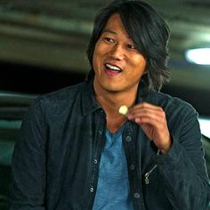 Sung Kang and Justin Lin trace the character's origin from 'Better Luck Tomorrow' to Tokyo Movie Fast And Furious, Furious Movie, The Furious, Sung Kang, Better Luck Tomorrow, Estilo Cholo, Lucas Black, Fast Five, Ludacris