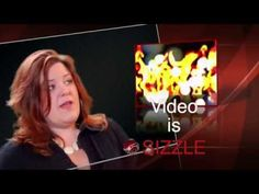 "12StepRoadMap: Jennifer Bagley discussing Video and Creating ""The Sizzle..."