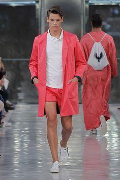 X-Adnan Spring Summer 2016 Primavera Verano #Menswear #Trends #Tendencias #Moda Hombre - Male Fashion Trends