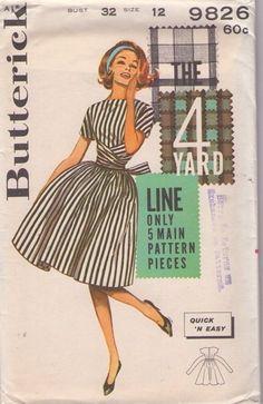 Illustrated Stripes