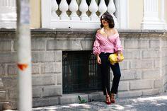 High On Fashion by Gina Ortega   Too Good