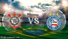 Corinthians vs Bahia Prediction 23.06.2017