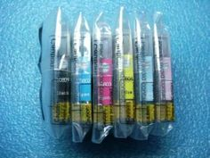 Levné cartridge nebo inkousty do tiskárny Office Supplies