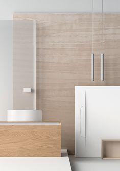 Furniture, Interior Design Mood Board, Interior, Lighted Bathroom Mirror, Bathroom Wall Decor, Home Decor, Bathroom Mirror, Room Divider, Interior Design