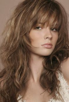 Best Sexy Long Layered Haircuts Ideas