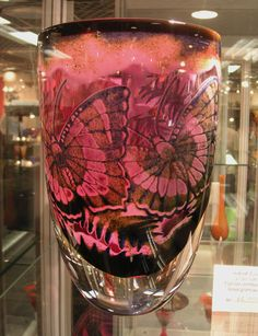 Graalglas Kosta Boda, Pint Glass, Gate, Glass Art, Ceramics, Tableware, Artist, Sweden, Inspiration