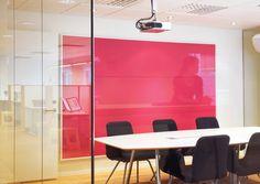 Ecophon Wall Panel C - Acoustic Panels