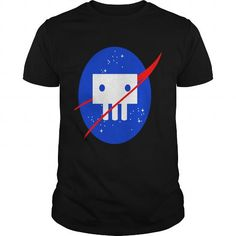 I Love Monster Aeromatics and Space Abomination monsters t shirt Shirts & Tees