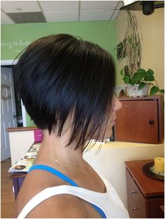 12 Trendy A-Line Bob Hairstyles: Easy Short Hair Cuts | PoPular Haircuts