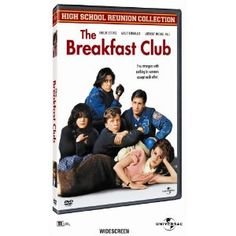 The Breakfast Club (High School Reunion Collection) (DVD)  http://www.picter.org/?p=B0000A98ZP