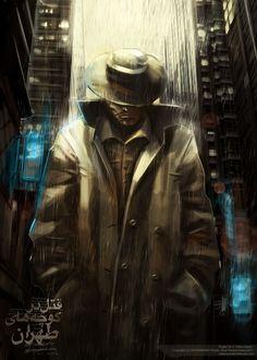 Murder in Noir by ~sinakasra on deviantART