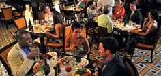 Seafire Steakhouse | Bahamas Paradise Island Cuisine | Atlantis.com
