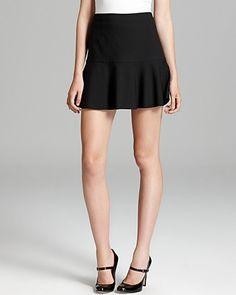 Theory Skirt - Gida S Kapture | Bloomingdale's