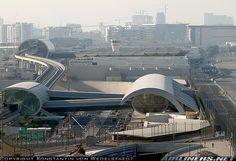 Dubai Int'l - Terminal 3