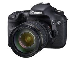 Canon 7D. It's a monster.