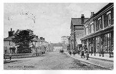 Photo:Wickford High Street c.1905
