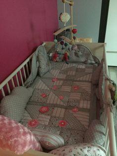 Le lit de Mila
