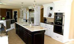Oak Hill Custom Cabinets