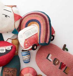 De leukste knuffels koop je online bij Knuffels à la carte - Knuffels à la carte