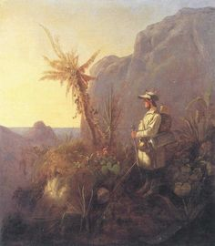 The natural scientist in the Tropics