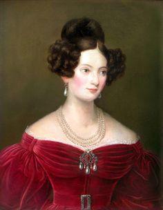 Elisabeth Ludovika of Bavaria