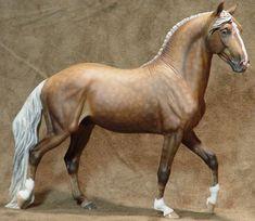 Model Horse