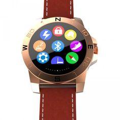 "HERBETRADE MOBILE STORE  - N10 MTK2501 1.22"" SCREEN BLUETOOTH WATERPROOF REMOTE CAMERA GOLDEN SMART WATCH , $499.99 (http://www.herbetrade.com/n10-mtk2501-1-22-screen-bluetooth-waterproof-remote-camera-golden-smart-watch/)"