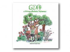 Geo, a környezettudatos kiskamasz