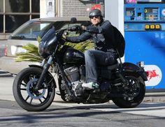 The Motorcycles of Sons of Anarchy (WATCH) |
