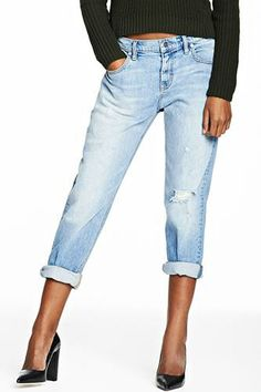 20 reasons to ditch skinny jeans this season