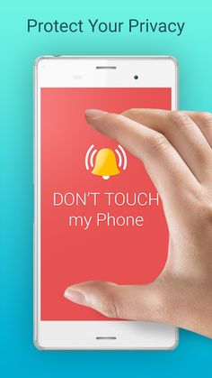 Don't Touch My Phone v1.29 [Ad-Free]   Don't Touch My Phone v1.29 [Ad-Free]Requirements:2.3.3 and upOverview:2 Million users - Thank you for your support. Is your secretly gallery a vault? Hide pictures and videos from snoopy persons. Keep your messages secretly with antichat option.  2 Million users - Thank you for your support.  Is your secretly gallery a vault? Hide pictures and videos from snoopy persons. Keep your messages secretly with antichat option.  Ever wondered - Where is my…