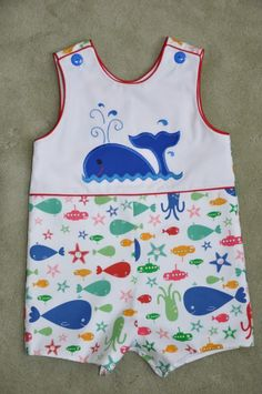 Adapted Children's Corner Johnny. I may use same idea but on an a-line dress for my little Miss Priss