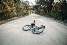 Bikepacking Florida