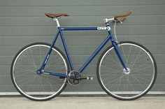 For Sale: Charge Bicycle, Pashley Workbike and Nintendo Wii Chipped - London Fixed-gear and Single-speed