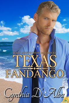 Two weeks on a beach can deepen more than just their tans. #cowboys #westernromance #romancenovel @Samhainpub #reading #books