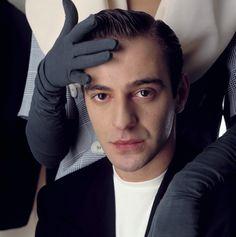 young john / galliano, 1988