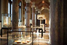 David Chipperfield: Neues Museum, Berlin - Neues Museum