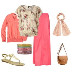 """Untitled #48"" by fjarad on Polyvore"