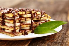 Φτιάξτε το τέλειο γλυκό κλαμπ σάντουιτς σε 15 λεπτά ! Yami Yami, Waffles, Good Food, Sweets, Weight Loss, Healthy, Breakfast, Ethnic Recipes, Nutella