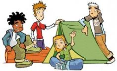 Camping with Kids - Safety Tips and Rules