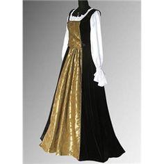 3a6a54bffa Classic Noble Ladies Dress. Medieval FairMedieval ArmorDark Knight ArmoryRenaissance  ClothingSatin ...