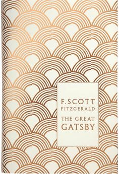 {great gatsby (Penguin Classic Hardcover)