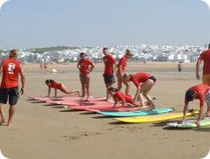 Surfcamp, Spanien, Wellenreiten, Surfcamp Spanien, Surfen, Conil, Surfkurs, Andalusien, Cadiz