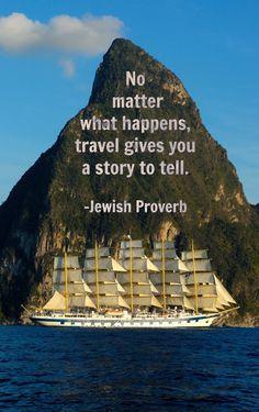 Tall Ship: Crucero a vela. Jewish Proverbs, Old Sailing Ships, Beyond The Sea, Yacht Boat, Sail Away, Set Sail, Tall Ships, Water Crafts, Cruise