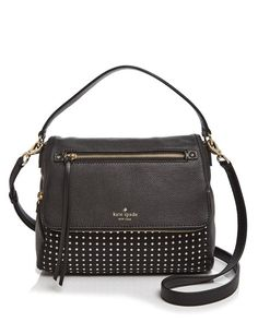 kate spade new york Cobble Hill Dot Small Toddy Shoulder Bag