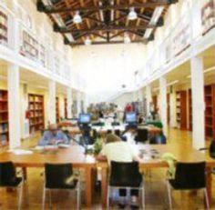 Renzo Renzi Art and Film library  http://informa.comune.bologna.it/iperbole/cultura/articoli/8575/offset/6/id/8940#