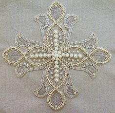 embroidery by hand | Pinned by gülşen koç