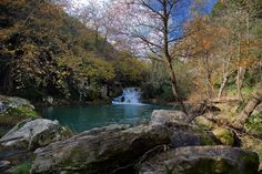 55 Kai, Places In Greece, Endless Love, Waterfall, River, In This Moment, Country, Gallery, Beach